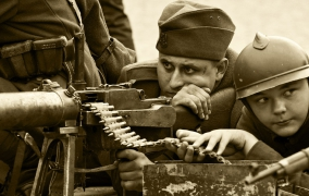 90 rocznica obrony Płocka przed bolszewikami