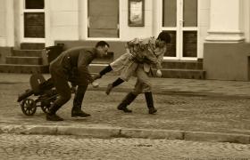 Inscenizacja Obrony Plocka Marcin Dorobek (21)