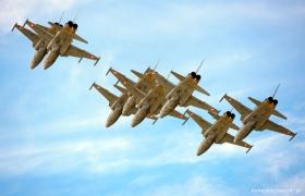Axalp Airshow 2010 5