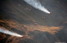 Axalp Airshow 2010 14