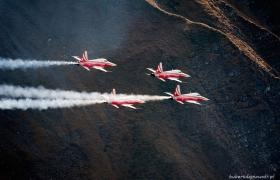 Axalp Airshow 2010 17