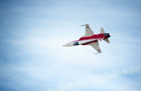 Axalp Airshow 2010 18