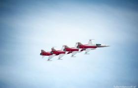 Axalp Airshow 2010 19