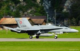 Axalp Airshow 2010 26