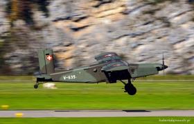 Axalp Airshow 2010 30