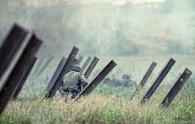 Bitwa pod Mławą 2010