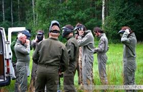 Sierpniowe spotkanie Płockiej Grupy Fotograficznej
