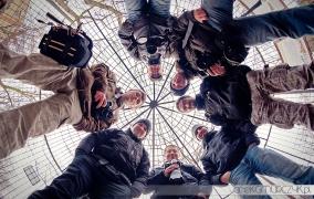 I Plener Noworoczny Płockiej Grupy Fotograficznej
