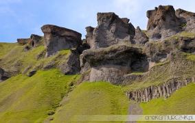 Islandia 2008