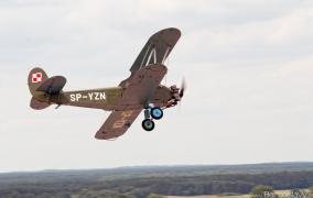 IV Płocki Piknik Lotniczy
