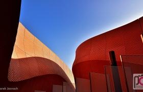 Pawilon ZEA na #Expo2015 Mediolan