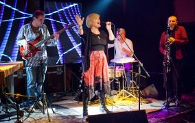 Koncert Krystyny Stańko w POKiSie