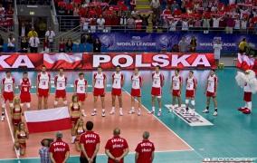 Liga Światowa 2011: Polska - Portoryko(1)