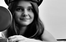 1- Karolina Caddy Czapka xs
