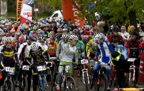 Mazovia MTB Marathon - Sierpc