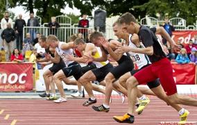 Ogólnopolska Olimpiada Młodzieży 2011
