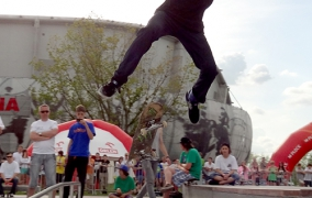 Skate Arena Cup 2013