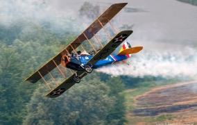 V Płocki Piknik Lotniczy