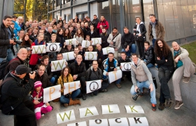 worldwide photo walk plock