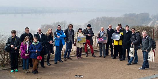Spacer, plener fotograficzny po najbardziej urokliwych miejscach Książęcego Miasta Płocka.