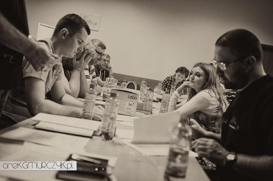 Pierwsze Walne Zebranie Sprawozdawcze Stowarzyszenia Płocka Grupa Fotograficzna fot. Arek Gmurczyk