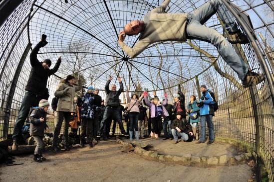 II Plener Noworoczny Płockiej Grupy Fotograficznej  01.01.2013r. godz 12.00 fot. Hubert Dajnowski