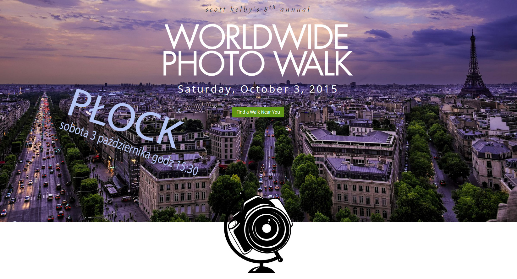 Worldwide Photo Walk 2015 Płock