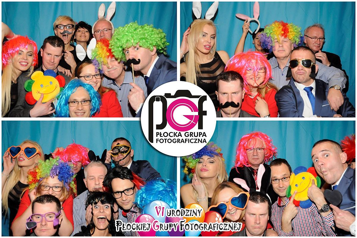 Tak bawiliśmy się w ubiegłym roku na VI Urodzinach PGF